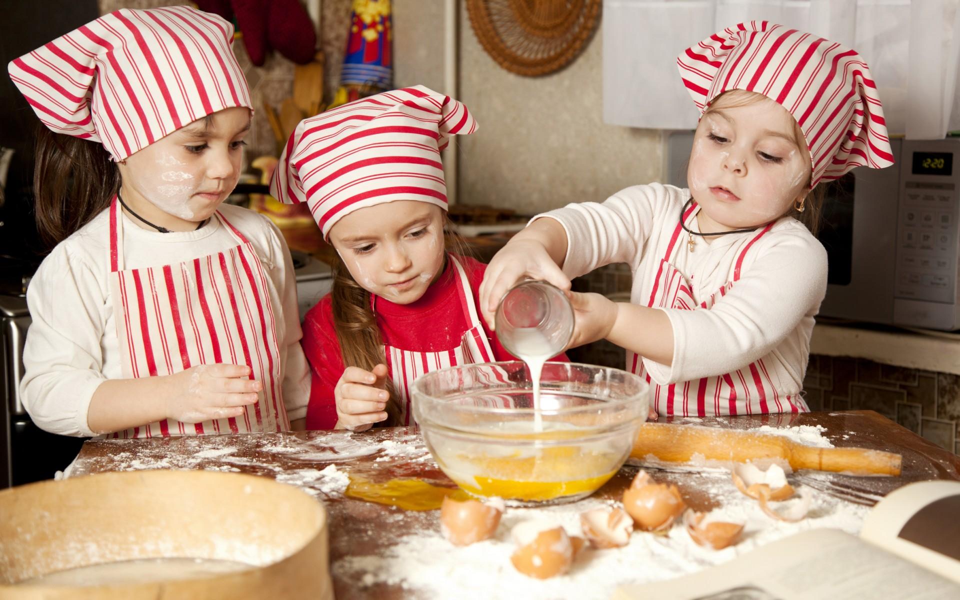 Libri Di Cucina Per Bambini Foto Di Corrierecucina It Pictures To Pin  #BE900D 1920 1200 Immagini Di Cucine Open Space
